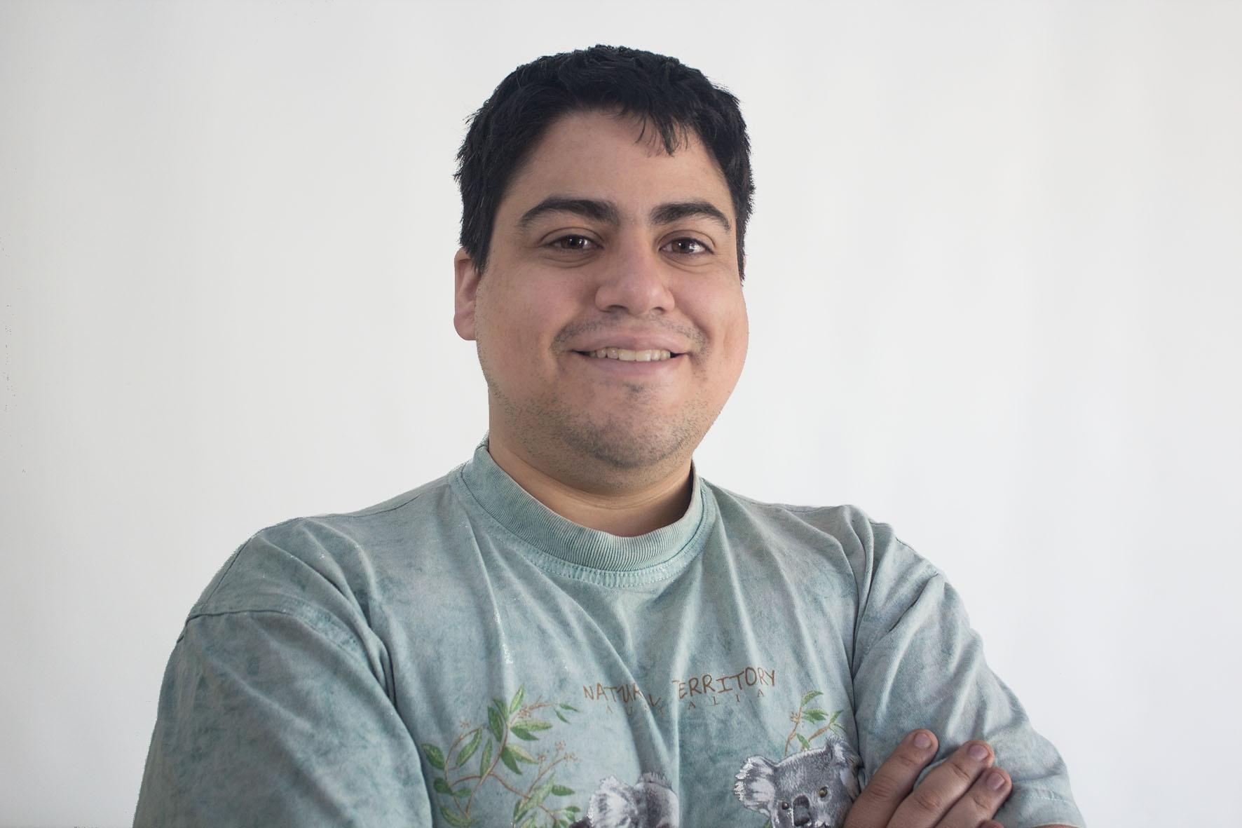 Fernando Riveroll