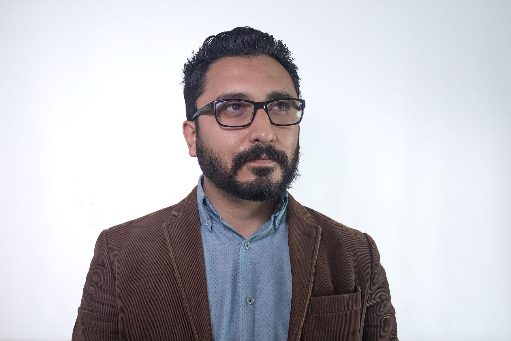 Luis Estrella