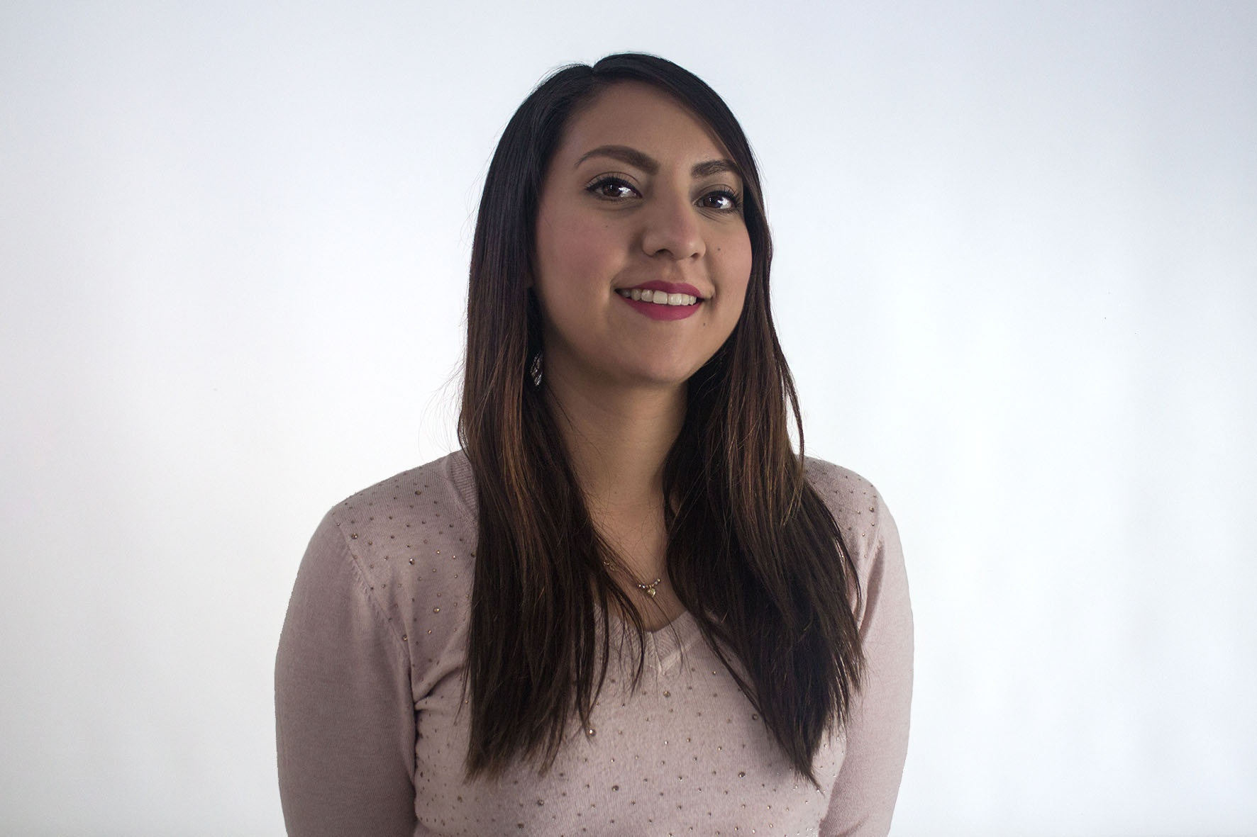 Luisa Balderas