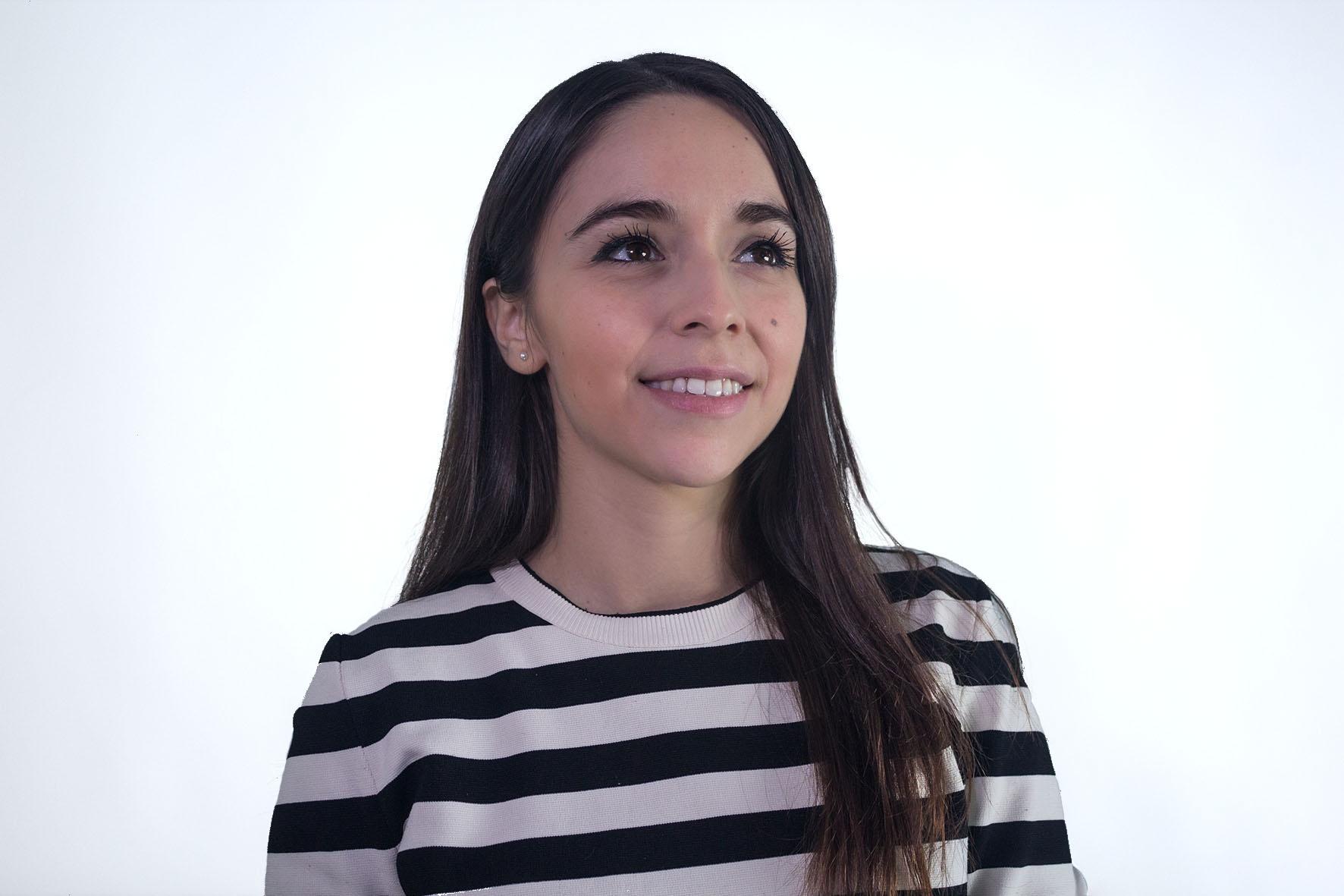 Ximena Sánchez
